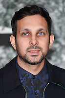 Dynamo<br /> at the European premiere of &quot;Collateral Beauty&quot; at the Vue Leicester Square , London.<br /> <br /> <br /> &copy;Ash Knotek  D3213  15/12/2016