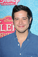 """16 July 2016 - Beverly Hills, California. Jorge Diaz. Arrivals for the Los Angeles VIP screening for Disney's """"Elena of Avalor"""" held at Paley Center for Media. Photo Credit: Birdie Thompson/AdMedia"""