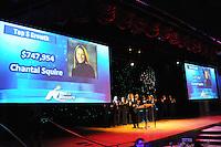 Nobel Boicare annual awards banquet.