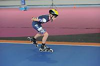 INLINE-SKATEN: HEERENVEEN: 03-06-2017, NK Inline-skaten, ©Foto Martin de Jong