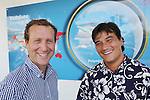 French Polynesia Tahiti Portraits Bernard Costa, Philippe Dubau & Patrick Moux