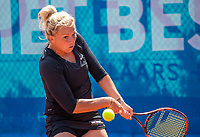 Zandvoort, Netherlands, 9 June, 2019, Tennis, Play-Offs Competition, Michaëlla Krajicek (NED)<br /> Photo: Henk Koster/tennisimages.com