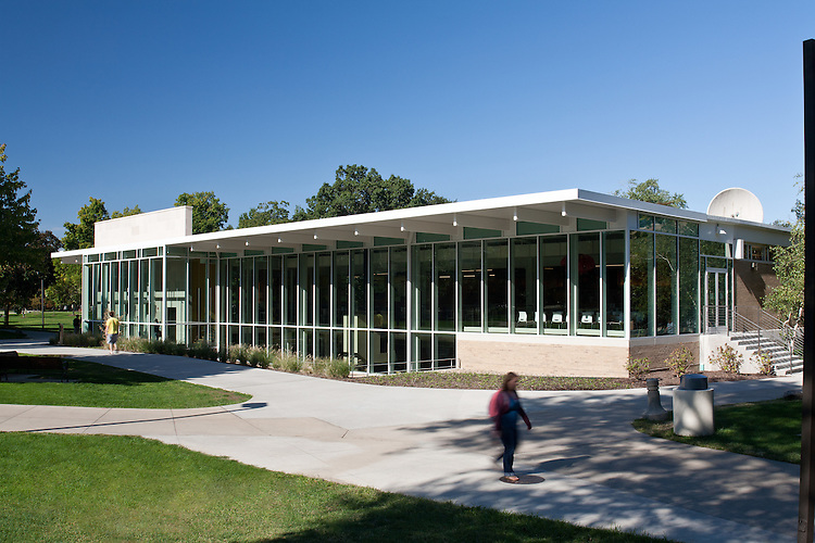 Leutner Dining Hall at Case Western Reserve University