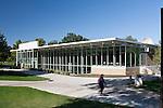 Leutner Dining Hall at Case Western Reserve University   Burt Hill