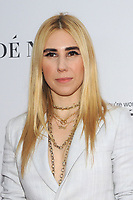 BROOKLYN, NY - NOVEMBER 13: Zosia Mamet  at Glamour's 2017 Women Of The Year Awards at the Kings Theater in Brooklyn, New York City on November 13, 2017. Credit: John Palmer/MediaPunch