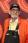 "Larry Kramer attends the Broadway Opening Night of ""Torch Song"" at the Hayes Theater on Noveber 1, 2018 in New York City."