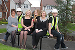 Redrow Homes Staff