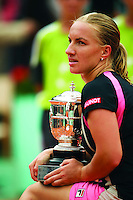Svetlana Kuznetsova..International Tennis ..Frey,  Advantage Media Network, Barry House, 20-22 Worple Road, London, SW19 4DH