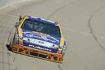 June 12 2009: Jamie McMurray drives the Crown Royal Ford Fusion during practice for the LifeLock 400 at Michigan International Speedway in Brooklyn, MIchigan.