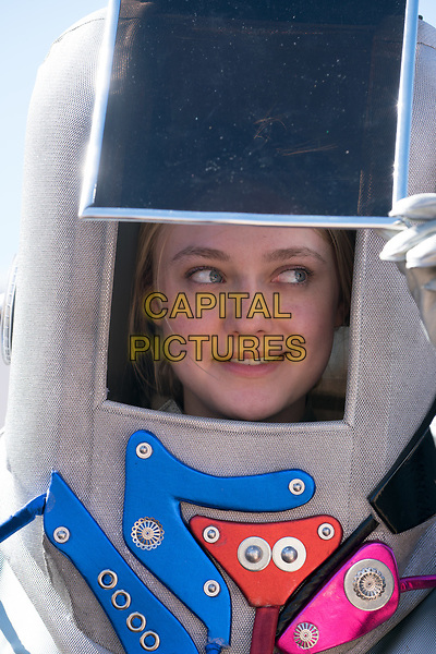Please Stand By (2017) <br /> Dakota Fanning <br /> *Filmstill - Editorial Use Only*<br /> CAP/KFS<br /> Image supplied by Capital Pictures