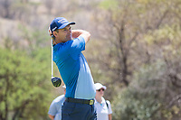 Padraig Harrington (IRL) during the first round at the Nedbank Golf Challenge hosted by Gary Player,  Gary Player country Club, Sun City, Rustenburg, South Africa. 08/11/2018 <br /> Picture: Golffile | Tyrone Winfield<br /> <br /> <br /> All photo usage must carry mandatory copyright credit (&copy; Golffile | Tyrone Winfield)
