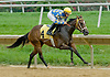 Be Widgett winning at Delaware Park on 9/6/12
