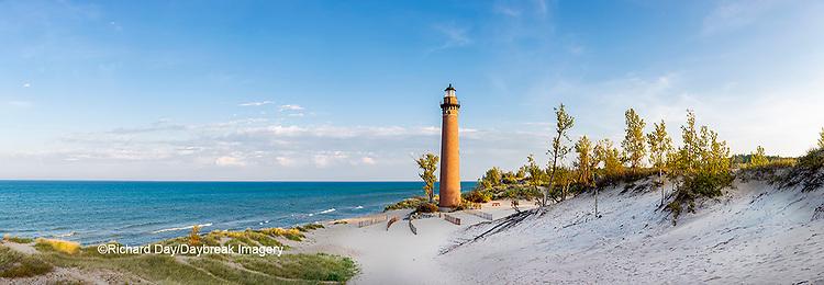 64795-03103 Little Sable Point Lighthouse near Mears, MI