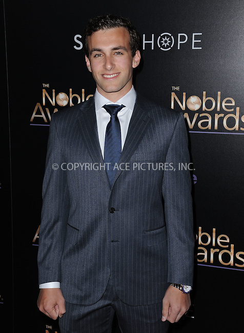 WWW.ACEPIXS.COM<br /> <br /> February 27 2015, LA<br /> <br /> Matthew Ziff arriving at the 3rd Annual Noble Awards at The Beverly Hilton Hotel on February 27, 2015 in Beverly Hills, California.<br /> <br /> <br /> By Line: Peter West/ACE Pictures<br /> <br /> <br /> ACE Pictures, Inc.<br /> tel: 646 769 0430<br /> Email: info@acepixs.com<br /> www.acepixs.com