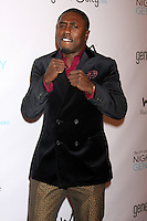 Andre Berto<br /> at the 6th Annual Night Of Generosity, Beverly Wilshire Hotel, Beverly Hills, CA 12-05-14<br /> David Edwards/Dailyceleb.com 818-249-4998