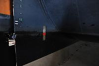 ZEILEN: IJLST: 07-04-2017, Scheepswerf Ten Woude, Meting SKS Skûtsje Twee Gebroeders van Langweer, ©foto Martin de Jong