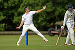 NELSON, NEW ZEALAND - NOVEMBER 23: Club Cricket ACOB v Nelson College at Botanics, New Zealand. Saturday 23rd November 2019. (Photos by Barry Whitnall/Shuttersport Limited)