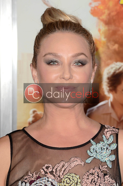 """Elisabeth Rohm<br /> at the """"Chips"""" Los Angeles Premiere, TCL Chinese Theater, Hollywood, CA 03-20-17<br /> David Edwards/DailyCeleb.com 818-249-4998"""
