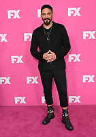 06 August 2019 - Beverly Hills, California - Clayton Cardenas. 2019 FX Networks Summer TCA held at Beverly Hilton Hotel.    <br /> CAP/ADM/BT<br /> ©BT/ADM/Capital Pictures