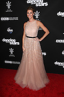 "Los Angeles, CA - NOVEMBER 22: Erin Andrews, At ABC's ""Dancing With The Stars"" Season 23 Finale At The Grove, California on November 22, 2016. Credit: Faye Sadou/MediaPunch"
