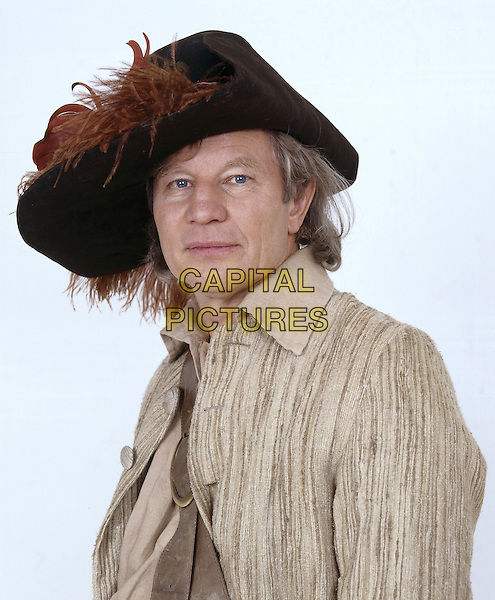 MICHAEL YORK.in La Femme Musketeer.*Editorial Use Only*.www.capitalpictures.com.sales@capitalpictures.com.Supplied by Capital Pictures.