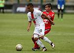 Cortuluá venció 1-0 en Bogotá a Fortaleza. Fecha 13 de la Liga Águila I-2016