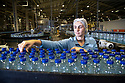 27/11/19<br /> <br /> Nestlé UK & Ireland CEO, Stefano Agostini visits Nestle Buxton Water, Buxton, Derbyshire.<br /> <br /> All Rights Reserved: F Stop Press Ltd.  <br /> +44 (0)7765 242650 www.fstoppress.com