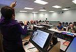 WNC - academic success class/smart technology