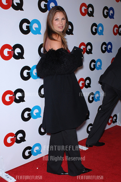 TV presenter DAISY FUENTES at GQ Magazine's 2005 Men of the Year party in Beverly Hills..December 1, 2005  Beverly Hills, CA..© 2005 Paul Smith / Featureflash