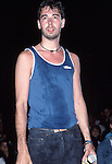 "BEASTIE BOYS - Adam ""MCA"" Yauch - performing live at Greek Theatre in Los Angeles, Ca June 22, 1987"