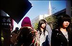 Chinatown, San Francisco, Ca, on Sunday, April 24, 2011.