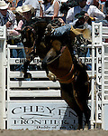 Cheyenne Frontier Days 2006