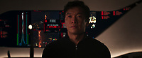 Skyscraper (2018) <br /> CHIN HAN<br /> *Filmstill - Editorial Use Only*<br /> CAP/FB<br /> Image supplied by Capital Pictures