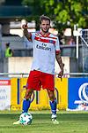31.07.2017, Silberstadt Arena, Schwaz, AUT, FSP, Hamburger SV vs Antalyaspor,  Dennis Diekmeier (Hamburg #2)<br /> <br /> <br /> Foto &copy; nordphoto / Hafner