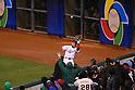 Seiichi Uchikawa (JPN), .MARCH 17, 2013 - WBC : .World Baseball Classic 2013 .Championship Round .Semifinal 1 .between Puerto Rico 3-1 Japan .at AT&T Park in San Francisco, California, United States. .(Photo by YUTAKA/AFLO SPORT)