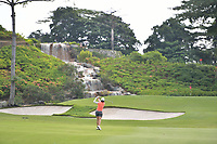 SINGAPORE - MARCH 02: Jeong Eun Lee of South Korea on the 3rd fairway during the third round of the HSBC Women's World Championship 2019 at Sentosa Golf Club - Tanjong Course, Singapore on March 02, 2019.<br /> .<br /> .<br /> .<br /> (Photo by: Naratip Golf Srisupab/SEALs Sports Images)<br /> .<br /> Any image use must include a mandatory credit line adjacent to the content which should read: Naratip Golf Srisupab/SEALs Sports Images