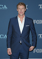 04 January 2018 - Pasadena, California - Alexi Lalas. 2018 Winter TCA Tour - FOX All-Star Party held at The Langham Huntington Hotel. <br /> CAP/ADM/FS<br /> &copy;FS/ADM/Capital Pictures