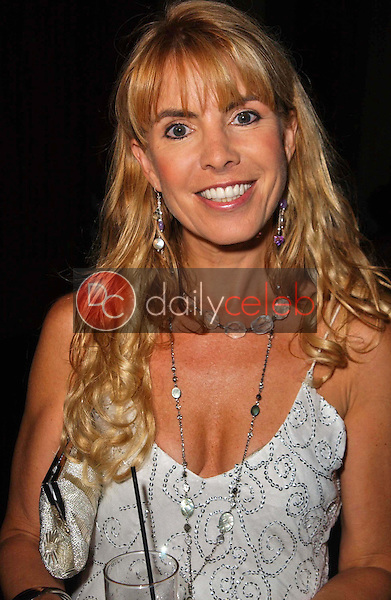 Julia Verdin wearing jewelry by Fileena<br />at the 3rd Annual Work Hard, Play Harder Lounge benefitting Women For The World. W Hotel, Westwood, CA. 06-25-06<br />Dave Edwards/DailyCeleb.com 818-249-4998