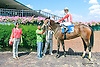 Cause For Victory winning at Delaware Park on 8/4/15