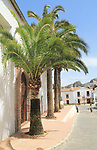 Village of Montejaque, Serrania de Ronda, Malaga province, Spain