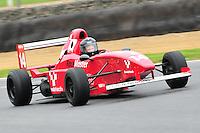 Brands Hatch Race Day