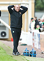 29/08/2010   Copyright  Pic : James Stewart.sct_jsp021_motherwell_v_celtic  .::  CELTIC MANAGER NEIL LENNON ::.James Stewart Photography 19 Carronlea Drive, Falkirk. FK2 8DN      Vat Reg No. 607 6932 25.Telephone      : +44 (0)1324 570291 .Mobile              : +44 (0)7721 416997.E-mail  :  jim@jspa.co.uk.If you require further information then contact Jim Stewart on any of the numbers above.........