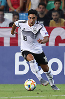Nadiem Amiri of Germany in action<br /> Udine 30-06-2019 Stadio Friuli <br /> Football UEFA Under 21 Championship Italy 2019<br /> final<br /> Spain - Germany<br /> Photo Cesare Purini / Insidefoto