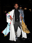 James Brown III .attending the Broadway Opening Nigh Gypsy Robe Ceremony for 'GHOST' honoring recepient James Brown III at the Lunt-Fontanne Theater on 4/23/2012 in New York City.