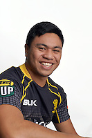 140803 ITM Cup - Wellington Lions Headshots