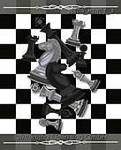 Dreams, MASCULIN, MÄNNLICH, MASCULINO, paintings+++++,MEDAMEN04/3,#M#, EVERYDAY,chess ,games