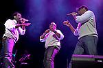 Boyz II Men 2011