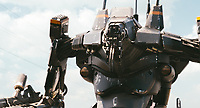 District 9 (2009)<br /> *Filmstill - Editorial Use Only*<br /> CAP/KFS<br /> Image supplied by Capital Pictures