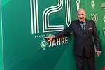 04.02.2019, Dorint Park Hotel Bremen, Bremen, GER, 1.FBL, 120 Jahre SV Werder Bremen - Gala-Dinner<br /> <br /> im Bild<br />  Juergen / Jürgen L. Born (ehemaliger Vorsitzender des Vorstandes bzw. der Geschäftsführung SV Werder Bremen)<br /> <br /> Der Fussballverein SV Werder Bremen feiert am heutigen 04. Februar 2019 sein 120-jähriges Bestehen. Im Park Hotel Bremen findet anläßlich des Jubiläums ein Galadinner statt. <br /> <br /> Foto © nordphoto / Ewert