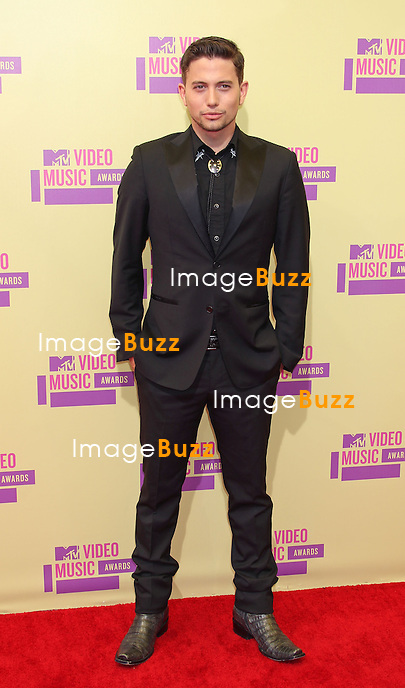 Jackson Rathbone, The 2012 MTV Video Music Awards arrivals at Staples Center in Los Angeles, September 6th, 2012.